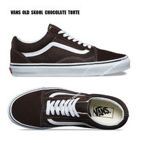 VANS★OLD SKOOL★CHOCOLATE TORTE★兼用★22~30cm