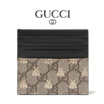 ∞∞ GUCCI ∞∞ GG bee Lineaカードケース☆