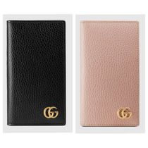 ☆GUCCI☆新作 GG Marmont iphone7/8 レザーケース