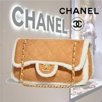 【VERY9月号掲載】★CHANEL★フラップ バッグ