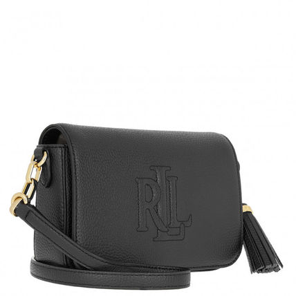 Ralph Lauren ショルダーバッグ・ポシェット 【セール!】Ralph Lauren* Carmen Crossbody Bag(2)