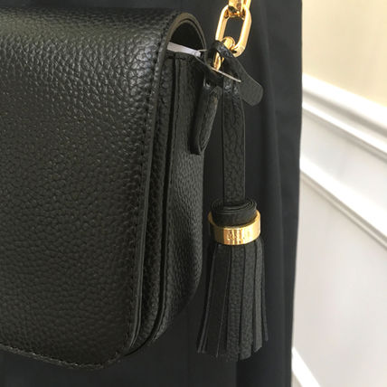 Ralph Lauren ショルダーバッグ・ポシェット 【セール!】Ralph Lauren* Carmen Crossbody Bag(5)