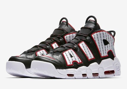 "Men's Nike Air More Uptempo ""Pinstripe"""