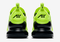 "Men's Nike Air Max 270 ""Volt"""