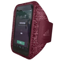 adidas Performance Sport  Collegiate Burgundy iPhone 7