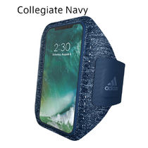 adidas SP - Sport Armband iPhone X - Collegiate Navy
