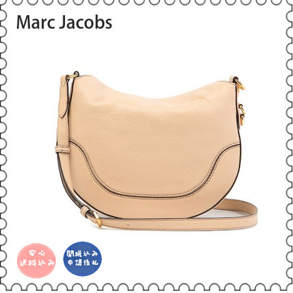 cd960e5d12b2 MARC By Marc Jacobs M0012132 Small Drifter Leather Shoulder  Ctossbody Bag  Black