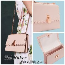 """☆2018/19AW新作☆【TED BAKER】""""HOLLIEE""""ショルダーバッグ"""