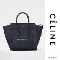【国内発送】CELINE MICRO LUGGAGE HANDBAG