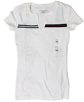 Tommy Hilfiger Tシャツ・カットソー 【TOMMY HILFIGER】トミーヒルフィガーTシャツ(3)