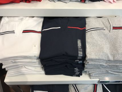 Tommy Hilfiger Tシャツ・カットソー 【TOMMY HILFIGER】トミーヒルフィガーTシャツ