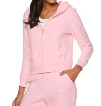 JUICY COUTURE(ジューシークチュール) セットアップ ☆JUICY COUTURE大人気シャーベットピンクベロアセットアップ☆