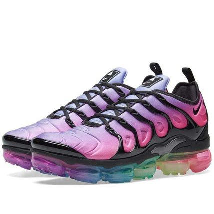 Men's Nike VaporMax Plus Be True