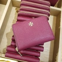 2018AW ♪ Tory Burch ★ EMERSON ZIP COIN CASE