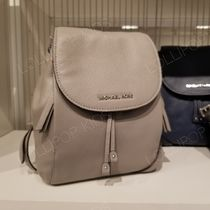 20188AW♪  MICHAEL KORS ◆ RILEY MD BACKPACK