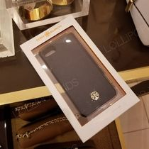 【即発】Tory Burch ★ ROBINSON HARDSHELL IPHONE CASE 7/8