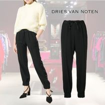 【18AW】★Dries Van Noten★casual trousers