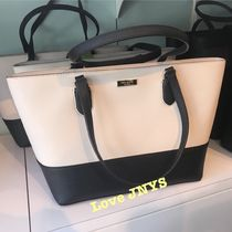 3-5日着可☆kate spade☆medium dally laurel way トートバッグ