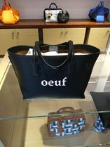 LOEWE セール★T shopper OEUF