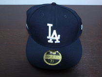 2018FW Ron Herman NEW ERA for RHC LA CAP NAVY 7-1/2
