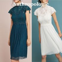 送関込☆Anthropologie☆Greenwich Lace Dressレースドレス 2色