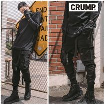 Crump(クランプ) パンツ 新作★crump★Tech flavor OG jogger pants