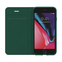 adidas OR-Adicolor-ooklet Case iPhone6/6s/7/8  Green