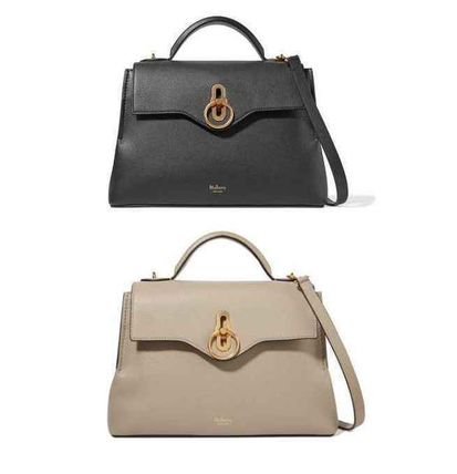 Mulberry ショルダーバッグ・ポシェット 関送込 Mulberry マルベリー  Seaton small shoulder bag