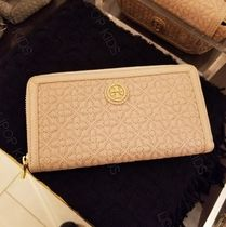 【即発】セール!Tory Burch ★ BRYANT ZIP CONTINENTAL WALLET