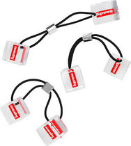 手元在庫あり!SUPREME18SS★Hair Bobble (set of 2)
