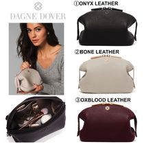 DAGNE DOVER(ダグネドーバー) ポーチ 【DAGNE DOVER】収納豊富●日本未入荷●LOLA POUCH-LARGE