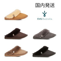 EMU Australia(エミュー) ブーツその他 EMU/Platinum Eden/ Made in Australia
