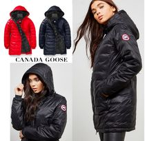 CANADA GOOSE 超軽量!コンパクトに畳める★CAMP HOODED JACKET