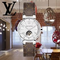 18AW Louis Vuitton(ルイヴィトン) TAMBOUR MOON STAR 28 時計
