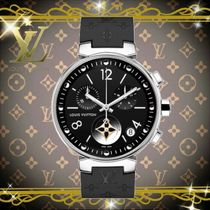 18AW Louis Vuitton(ルイヴィトン) TAMBOUR MOON STAR 39.5 時計