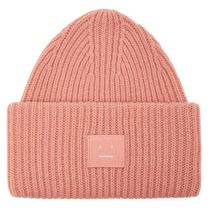 【送料関税込】Acne Studios★knit beanie hat★Light pink