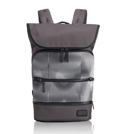Tumi ★ Forest Flap Backpack