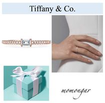[Tiffany & Co]Novo Horizon Ring☆ダイヤモンド☆18kRG