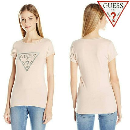 Guess Tシャツ・カットソー 手元にあります◇送料無料◇guess◇ゲス◇Tシャツ