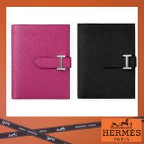 [Hermes] Bearn Compact Wallet☆2カラー