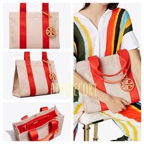 Tory Burch*MILLER CANVAS TOTE
