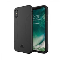 adidas Performance Agravic Case Black iPhone X