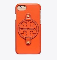 【Tory Burch】MILLER LEATHER CASE FOR IPHONE 7/8
