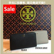 2018年新作 Tory Burch EMERSON ZIP CONTINENTAL 長財布 50710