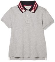 ★関税負担★GUCCI★AGES 4 - 12 POLO SHIRT