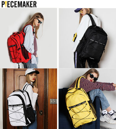 PIECEMAKER バックパック・リュック 【PIECEMAKER】REPLAY PRO BACKPACK★4色