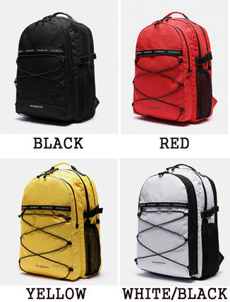 PIECEMAKER バックパック・リュック 【PIECEMAKER】REPLAY PRO BACKPACK★4色(2)