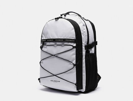 PIECEMAKER バックパック・リュック 【PIECEMAKER】REPLAY PRO BACKPACK★4色(3)