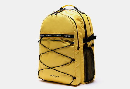PIECEMAKER バックパック・リュック 【PIECEMAKER】REPLAY PRO BACKPACK★4色(5)