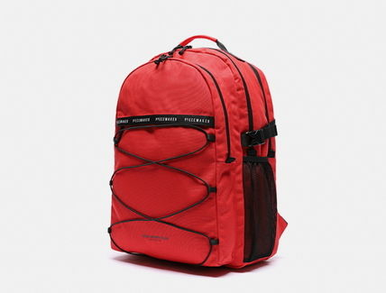 PIECEMAKER バックパック・リュック 【PIECEMAKER】REPLAY PRO BACKPACK★4色(7)